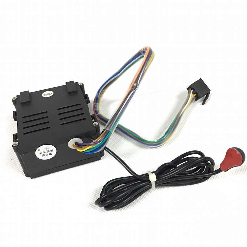 BODENLA Auto Light Sensor With Headlight Switch Leaving Home Coming Home  Function For VW Polo Golf 4 Jetta MK4 Passat B5 B5 5