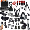 Gopro Accessories Gopro Hero4 Kit Mount For Gopro Hero 5 4 Session 3 SJ4000 SJ5000