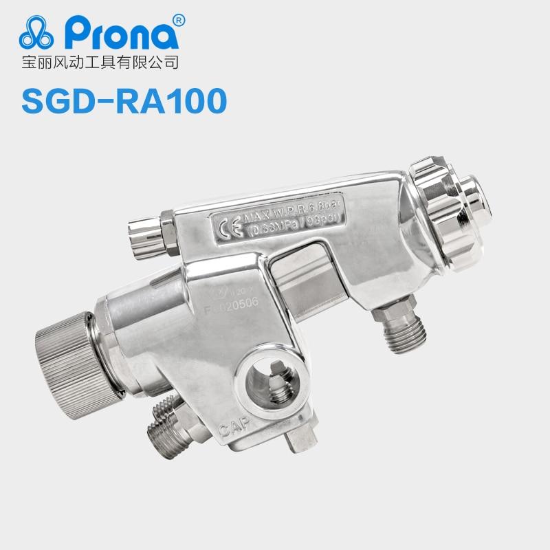 prona SGD-RA100 automatic spray gun-2