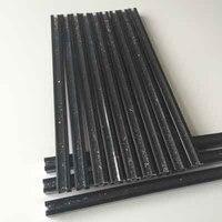 2020 aluminum extrusion for Kossel XL