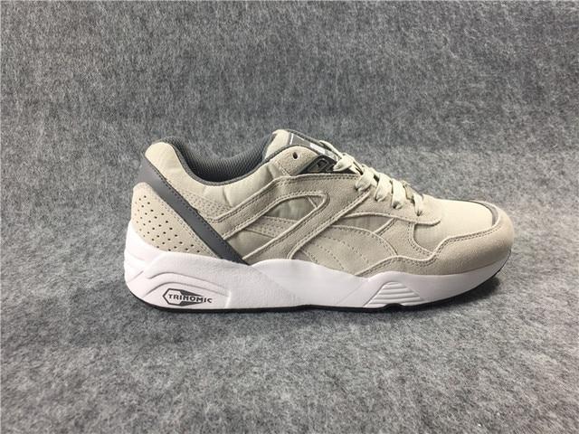 Puma Sepatu PUMA-R698 Aiiover Babi Pria dan Wanita Olahraga Sepatu 36-44 a2dfc1ac08