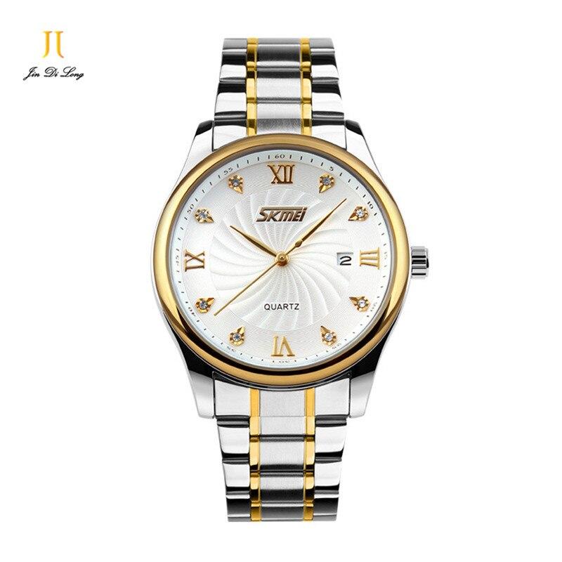 Men Watches Top Brand Business Watches Mechanical Quartz Wristwatches Import Quartz Mountaineering Water Resistant Watch