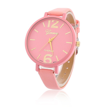 Watches Women Fashion With Leather Strap Wrist Watches Women Clock Shows Time Summer Dress Hour Lady Relogio Masculino