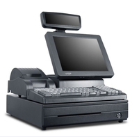 VTOP180F Cash Register Cash Registers Cash Register POS Machines One Machine