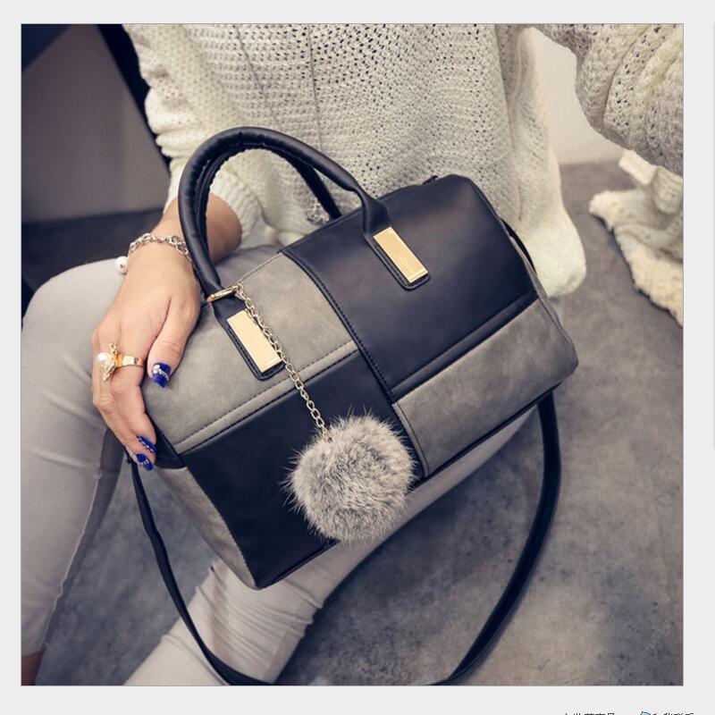 La maxza европейский и американский новый дизайн моды прилива сумку повседневные женские один сумка современные классические женские сумки 124 ...