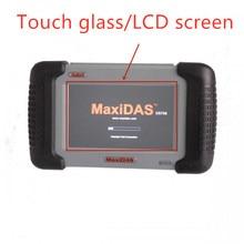 Szkło dotykowe panel ekranowy i ekran LCD do AUTEL maxidas DS708