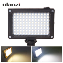 Ulanzi 96 LED Phone Video Light font b Photo b font Lighting on font b Camera