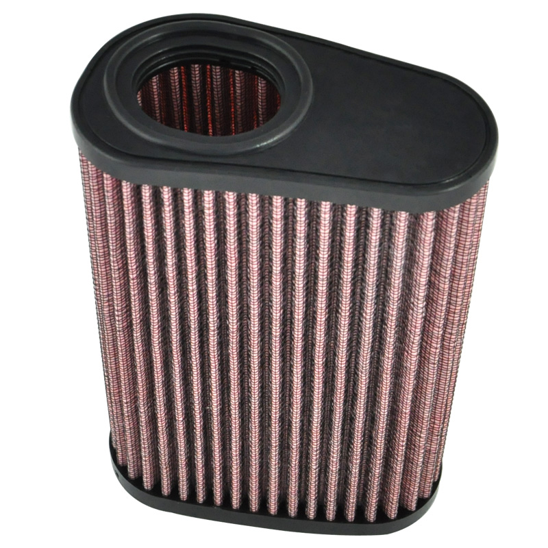Motorcycle Motorbike Air Filter Fit for <font><b>Honda</b></font> CB1000 08-15 <font><b>CBF1000</b></font> 11-16 Air Intake Cleaner Filter Motorcycle Part image