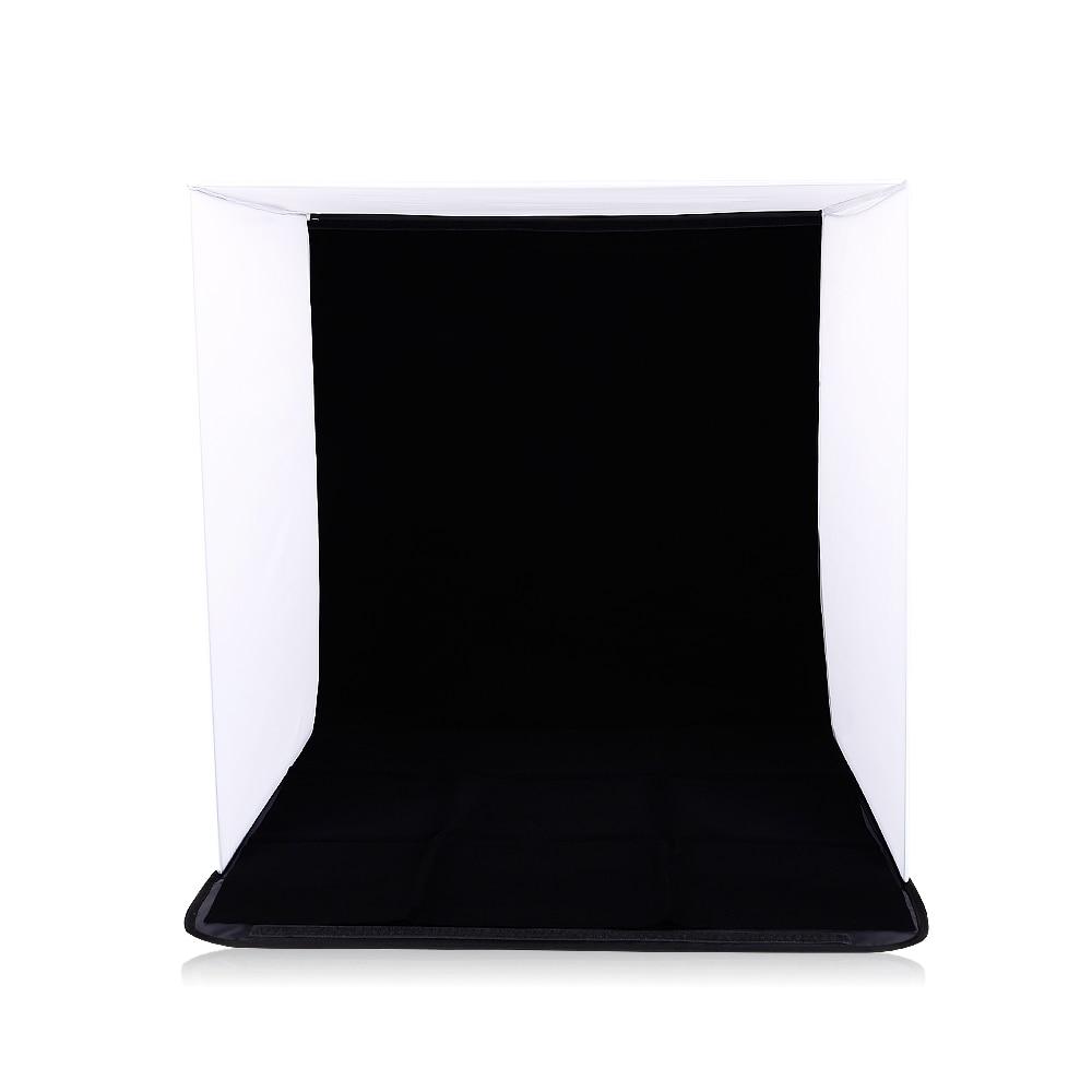 CY қоймада 50см Portable Mini Folding Studio - Камера және фотосурет - фото 4
