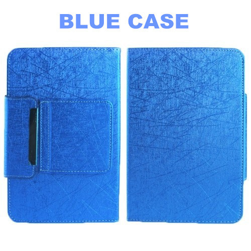 BLUE CASE ONLY
