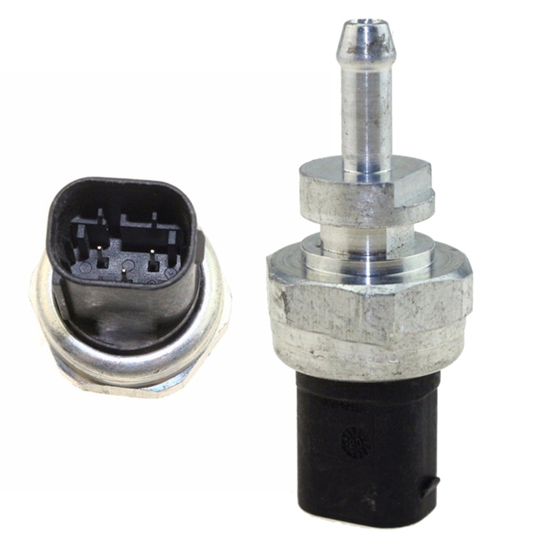 Hot 1 Pcs Turbo Exhaust Pressure Sensor 8201000764 Durable for Nissan Qashqai Renault BXHot 1 Pcs Turbo Exhaust Pressure Sensor 8201000764 Durable for Nissan Qashqai Renault BX