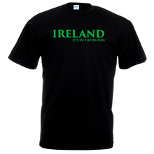 2018 s Things Print Tee Shirts Original Ireland In Blood T-Shirt -  Footballer Rugbyer Irish Euros Gift Printing Shirt 51a3dd7bc