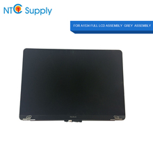 MEIHOU Grey For Apple MacBook 12″ A1534 EMC 2991 LCD Screen Assembly A1534 MJY32LL/A 12inch Retina Laptop Tablet LCD Screen