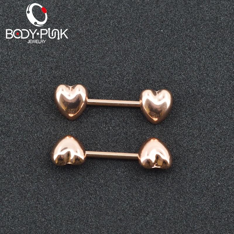 Metal Color Heart Skeleton-4591
