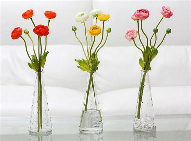 Aliexpress Buy Continental Home Decor Clear Glass Hydroponic
