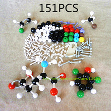 8 sets wholesale LZ-23151 molecular model organic chemistry model kit molecules structure models set for teacher student