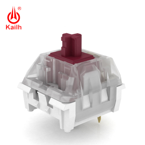 Image 5 - Kailh KS N Plum Purple/Berry/Sage Switch, mechanical keyboard switch tactile/Clicky/Linear