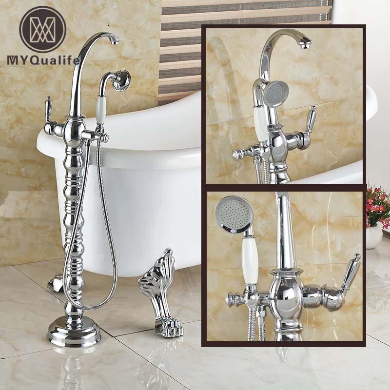 Online Get Cheap Freestanding Tub Faucet -Aliexpress.com   Alibaba ...