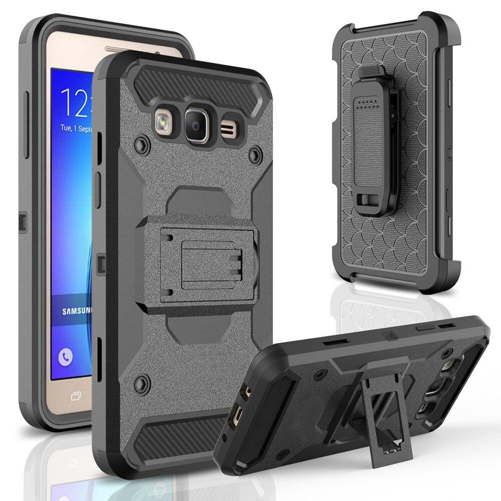 Carcasă hibridă rezistentă la rezistență Husă de protecție - Accesorii și piese pentru telefoane mobile