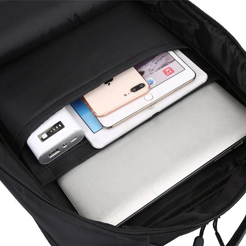 HTB1YgnqL7voK1RjSZFwq6AiCFXak - Premium Anti-theft Laptop Backpack with USB Port Multifunction