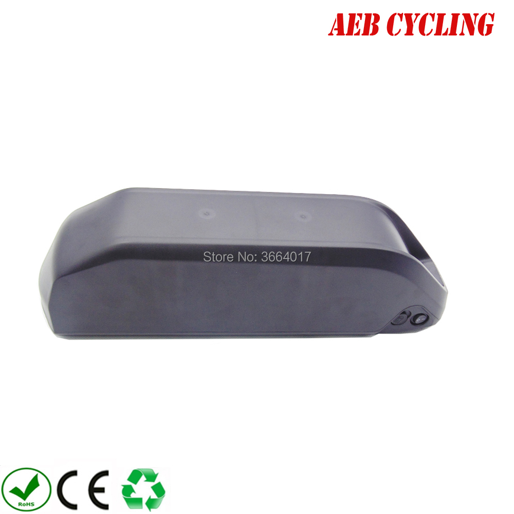 High power down tube battery 52V 17.5Ah Lithium ion 52V high voltage electric bike battery for fat tire bike|electric bike battery|down tube battery|tube batteries - title=