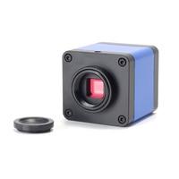 HAYEAR 16MP 1080 P DHMI контроль цифровой микроскоп промышленная камера HD пайка микроскоп для телефона THT PCB SMD Пайка