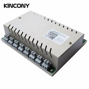 Image 2 - Domotica Hogar Smart Home, Casa Intelligente Automazione Modulo di Controllo del Relè di Rete Interruttore di Controllo Remoto Sistema di Allarme di Sicurezza 8 Gang Ethernet