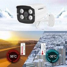 48V POE H.265 CCTV