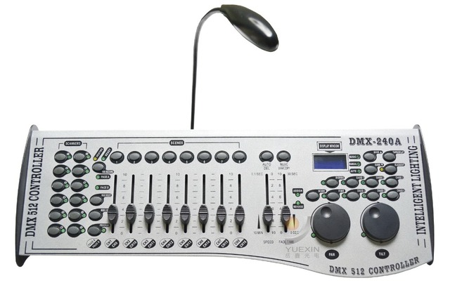 Yx 1304 dmx 240a console dmx512 controller dmx console stage yx 1304 dmx 240a console dmx512 controller dmx console stage lighting bar performance mozeypictures Gallery