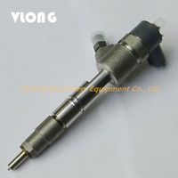 Diesel common rail injector de combustível 0445110627 5110 626 forJMC 044