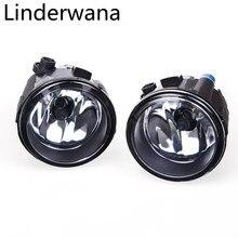Туман сборки лампы Супер яркий фонарь для Nissan Tiida патруль Rogue Versa Cube Z12 2004-2015 Галогенные Противотуманные фары 1 комплект