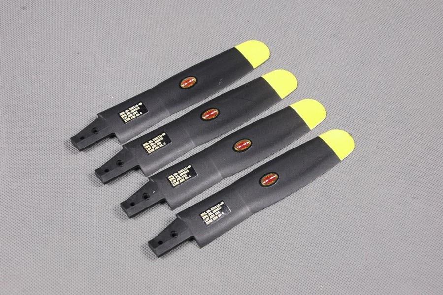 FMS 1400mm / 1.4m P-51 D P51 Mustang V7 & V8 Propeller Set 14*8 FMSPROP003 RC Airplane Model Plane Parts все цены