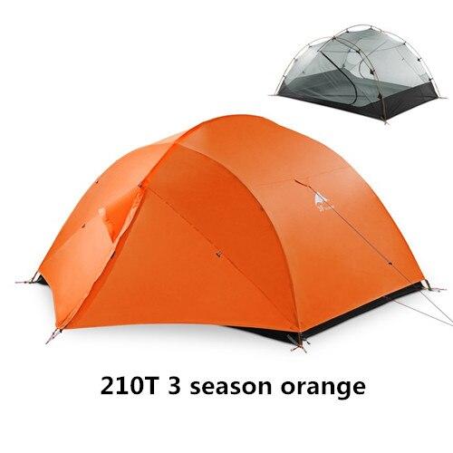 210T 3 season orange