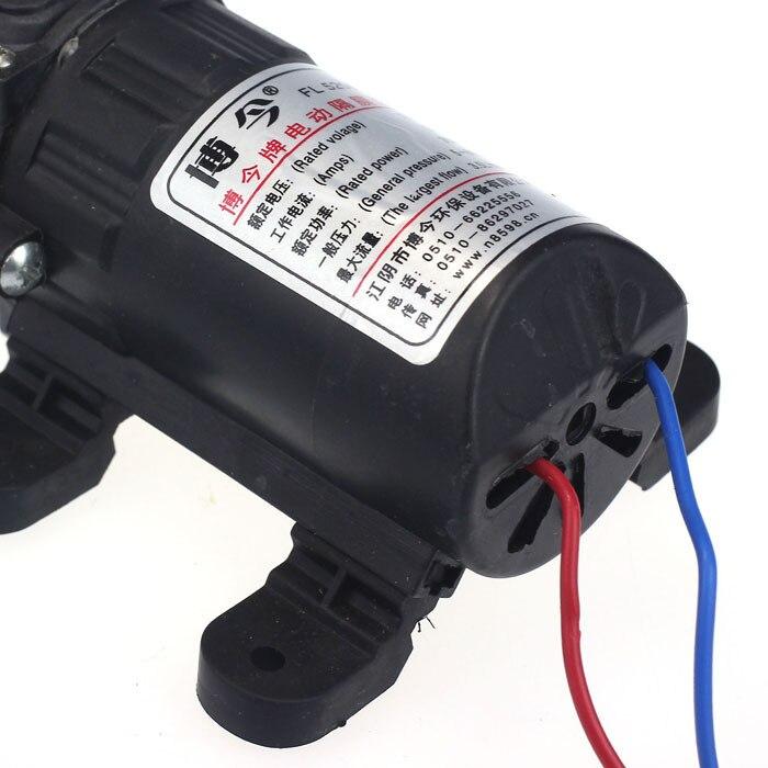 Heimwerker Ehrlichkeit Ein Kit Dc 12 V 100 W Tragbare Elektrische Auto Washer Reiniger Werkzeug Für Auto Waschen