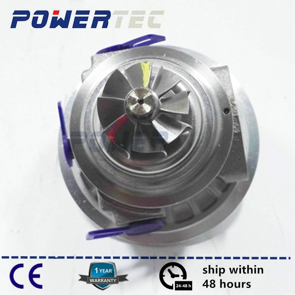 KT10-1B Auto turbo charger core cartridge For KIA Retona 2.0 TD RF 83HP 1999- balanced turbine CHRA 0K058-13700C OK05813700C turbo charger core gt1546s chra cartridge turbine for citroen c8 evasion jumpy 2 0 hdi 80kw 69kw 1999 706978 0375f9