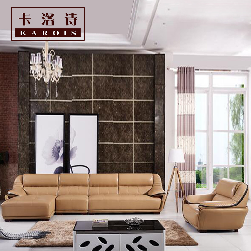 5 seater sofa set designs with price living room leather sofa set,banken  voor woonkamer,sillon-in Living Room Sofas from Furniture on Aliexpress.com  | ...