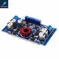 LTC3780 Automatic Lifting Voltage Power Module CC CV 12V 24V Regulated Vehicle Mounted Solar Energy Charge