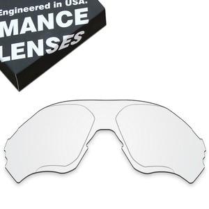 Image 1 - ToughAsNails Oakley EVZero Range 선글라스 교체 용 렌즈