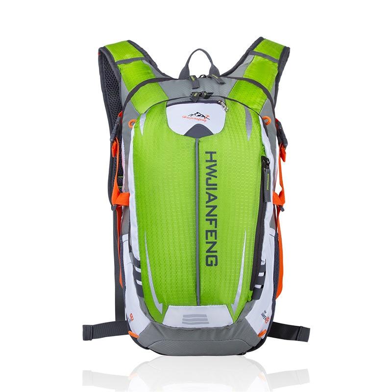 18L Ultralight Bicycle Backpack Professional Rucksacks Packsack Backpack Ride Pack
