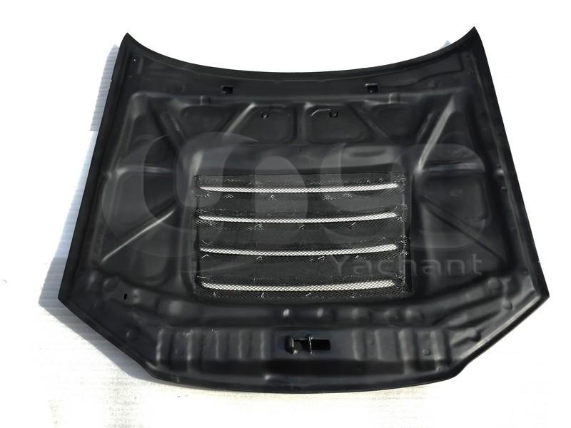 1999-2002 Nissan Skyline R34 GTR Nismo Style Hood Bonnet CF (10)