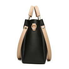DIZHIGE Brand Fashion Colorful Strap Women Bag Luxury Ladies Hand Bags High Quality PU Leather Crossbody Bags Women Handbags Sac