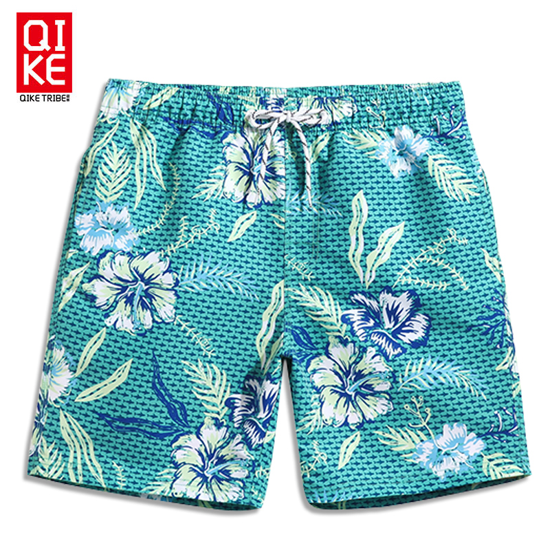 Men's Clothing Mens Board Shorts Swimwear Surf Sports Beach Mens Running Quick Dry Shorts Bermudas Trunks Board Pants Short Masculino Praia