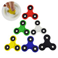 FIDGET Hand Spinner Toy for relieving ADHD Anxiety Boredom Spins Stress Tri-Spinner Fidgets Toy Plastic EDC Sensory Fidget