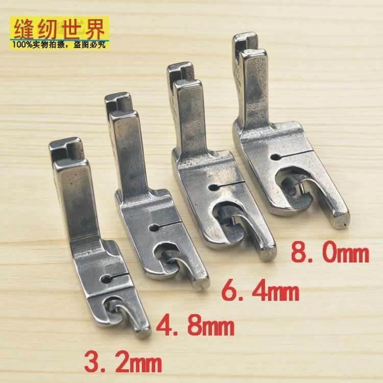 ツ)_/¯Envío libre 4 unids pespunte industrial Costura máquina ...