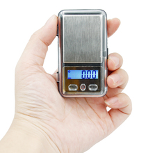200g x 0.01g Electronic Precision Pocket Mini Digital LCD with backlight  Balance Weight Diamond Gram Jewelry Scale 20% off