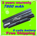 JIGU New Battery 9CELL laptop battery for Dell Inspiron 14R N4010 N4010-148 15R N4050 N4110 N5010 N5010D N5110 N7010 N7110 J1KND