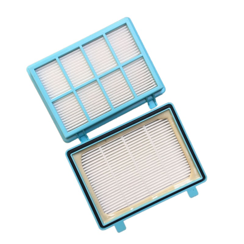 vacuum cleaner hepa filter for philips FC5832 FC5833 FC5835 FC5836 FC5838 FC5982 FC5988 robot vacuum cleaner parts accessories 5pcs free shipping vacuum cleaner filter accessories parts hepa filter for philips fc8760 fc8764 fc8766 fc8761 fc8767