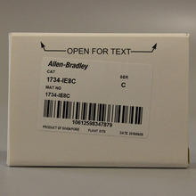 1734-IE8C 1734IE8C PLC Controller,New & Have in stock