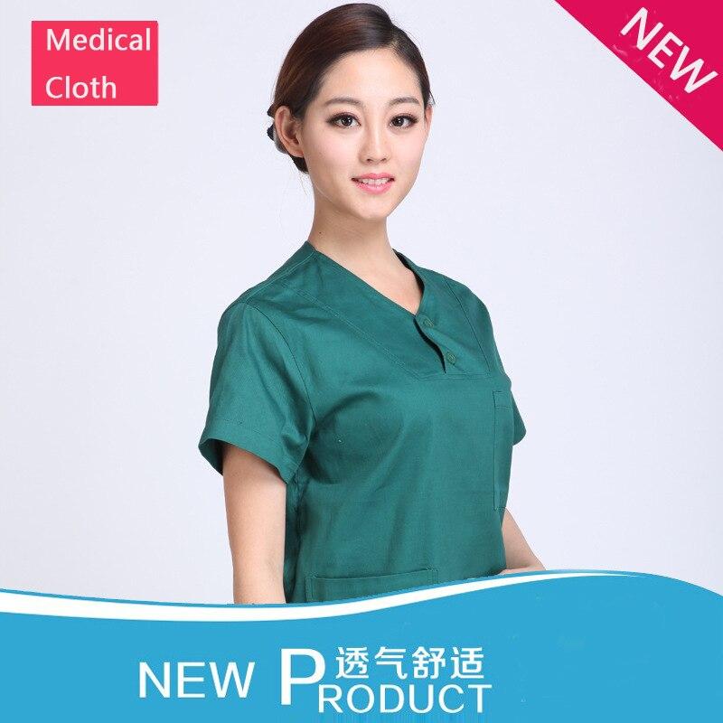 Free Shipping Hot Selling Medical Uniforms Medical Scrubs -2543