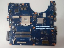 Laptop motherboard for R580 BA92-06912A BA41-01219A